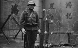 抗战·装备②|日军痴迷白刃战,实乃藐视中国军人武器不行