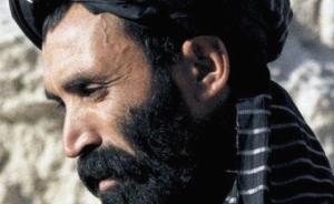 英媒:消息人士称塔利班头目奥马尔已死,新华社:塔利班否认