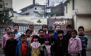 澎湃追踪|央视关注衡阳300血铅儿童,官员称系啃铅笔致病