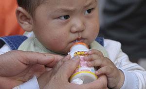 乳品专家:含乳饮料不是牛奶,儿童不宜常喝