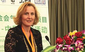 专访联合国气候科学特别顾问:凯莉·克蕾德谈危机