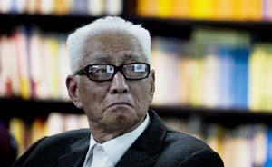 黄埔90年|92岁老兵饶平如口述黄埔军校求学记