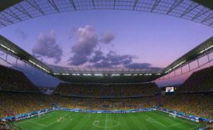 国际思想周报|民主国家举办的最后一届世界杯?