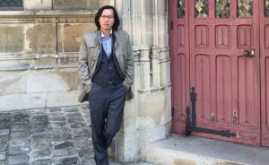 专访清华哲学系主任黄裕生:中国在文化上负有世界性使命