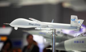下月起无人机将受出口管制,商务部:为维护国家安全