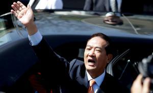 亲民党8月6日有重大宣布,宋楚瑜若参选或找经济专才当副手