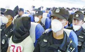 """对话从泰国被遣返的偷渡者:有人说不搞""""迁徙圣战""""会下火狱"""
