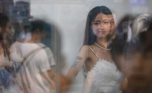 ChinaJoy模特的冷暖青春:聚光灯下并非想象中的美好
