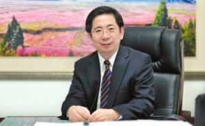 山西官场重建加速,北京平谷区委书记张吉福调任大同市委书记