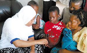 非洲媒体:中国发明治愈非洲疟疾药物,却得不到WTO审批