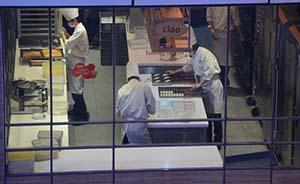 央视曝光销售过期蛋糕原料,杭州一公司负责人被捕