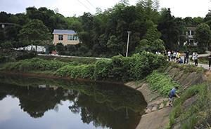 江西2小学生池塘蹊跷溺亡,其中一人眼球暴突