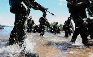 菲律宾升级海军基地监视南海,美军或入驻