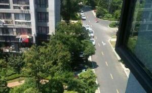 浙江湖州一男子疑杀次子后再抱长子跳楼,邻居称是位韩国人