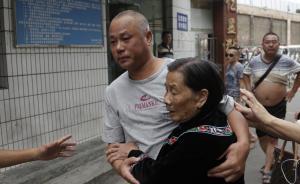"""贵州一""""杀人犯""""服刑20年从未认罪,今天无罪释放"""