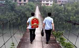 十八大后习近平七谈司法改革,上海等6省市先行试点