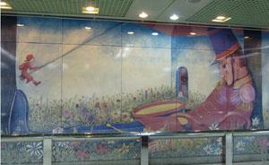 台湾都市的公共艺术