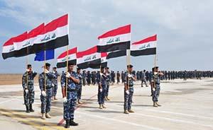 传中石油工作人员在伊拉克遭绑架,外交部已发布安全提醒