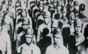 淞沪会战 为何只剩八百壮士坚守四行仓库?