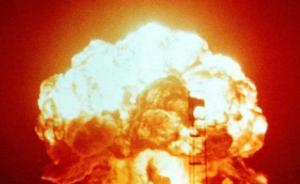 答澎友 | 相当于21吨TNT炸药的爆炸,是什么威力?