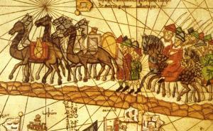 张信刚:丝绸之路在哪里?居民是谁?宗教都是什么?