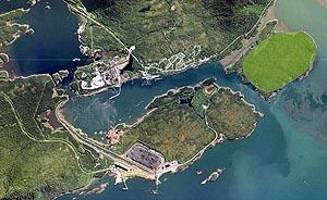 中石化和华电共同参与加拿大LNG出口项目