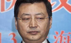 农行原副行长杨琨受贿案在南京开庭 受贿3079万元