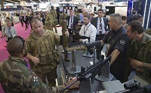 矛盾的欧洲:制裁俄罗斯与排队卖军火的知行合一