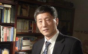 李工真:中国人口问题确实非常严重