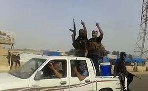 外交部称在伊拉克被绑架中企员工已获释