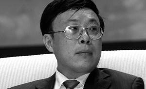 广日原社长戴玉庆案今一审二次开庭,曾举报广州纪委书记