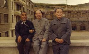 汪东兴传奇人生:毛泽东把安全托付给他,有些事江青不知他知