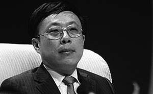 广州日报前社长戴玉庆案庭审全记录:五项指控全部否认