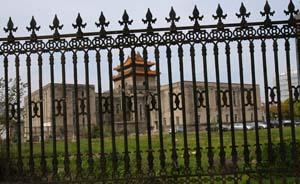 上海通过文保新条例,文保单位周边施工不得破坏古风貌
