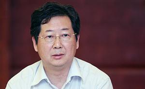 楼阳生任山西省委副书记,曾在浙江海南湖北三省任职
