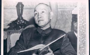 """蒋介石如何学习""""革命技术"""""""