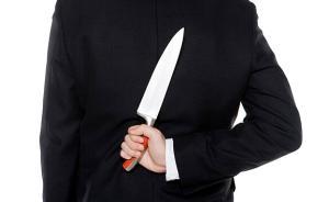 释新闻 | 美国职场中的谋杀常见么?