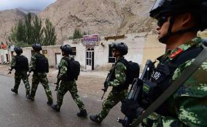 新疆法办45人涉领导、参与、资助恐怖组织罪,2人无期