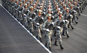 参加抗战阅兵的台湾人士都有谁?国台办确认连战出席