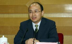 宗长青任河南济源市长四月后履新市委书记,前任入晋主政运城