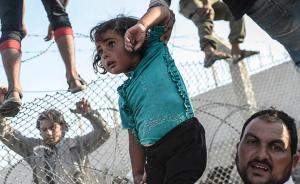 跑去欧洲的,是移民还是难民?