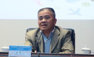 """上海""""四大名校""""复旦附中校长易人,49岁文科男吴坚上任"""