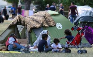 欧洲难民危机:一场深陷良心与能力的挣扎