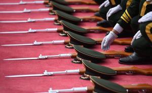 阅兵旁观者|未来亚洲能否避免战争?中国提供一次观察良机