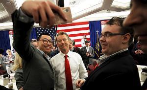 美国大选 | 深入一线:我参加了保守派大佬的总统竞选团队