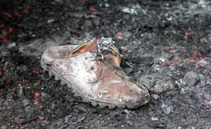 """郴州一抗拆者自焚8个月后死亡,政府同意""""捐款""""85万"""