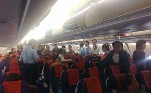 内地游客滞留香港机场近18小时,每人获赔800港元