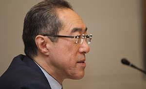 唐英年重申:2017年不计划再参选香港特首