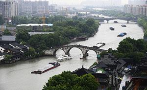 大运河申遗表决40小时,一波三折差点以为没通过
