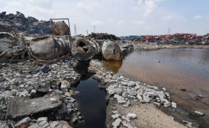 生活的土壤学|爆炸后,土壤坏了吗?